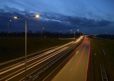 Noord-Brabant: pilot Duurzame wegverlichting