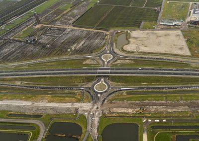 Noord-Holland: pilot Zonnepark