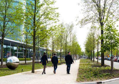 Utrecht: reconstructie Croeselaan-Zuid