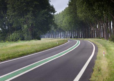 Noord-Holland: pilot Duurzaam bermbeheer